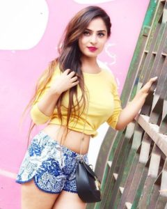 Vadodara air hostess Escorts