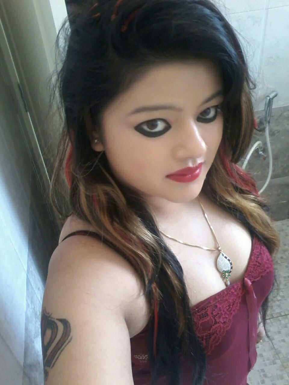 Different in sentimental love and sexual wish with Vadodara escorts